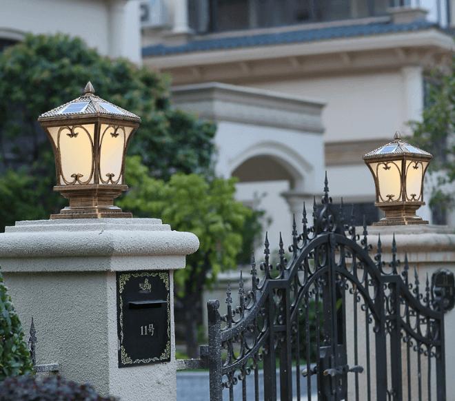 Lưu ý cách đặt đèn trong nhà