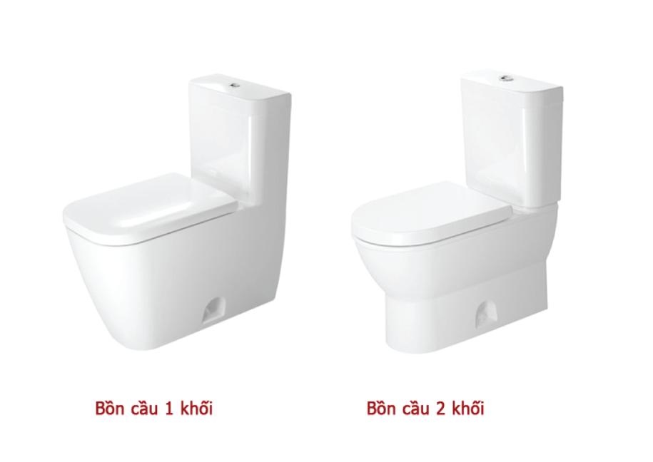 Kinh nghiệm mua thiết bị vệ sinh gia chủ cần biết