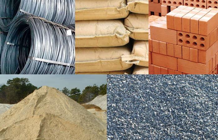 những điều cần biết khi xây nhà: chọn mua vật liệu
