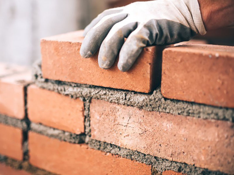hướng dẫn gia chủ chọn gạch làm vật liệu xây dựng phần thô