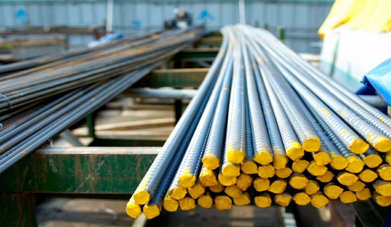 Hướng dẫn gia chủ kiểm tra hay chọn thép khi chọn vật liệu xây dựng phần thô