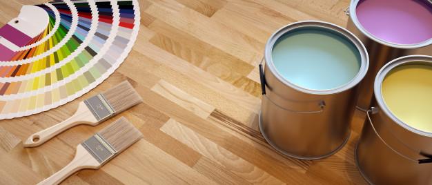Cách sơn tường dành cho gia chủ muốn tự tay sơn phết làm đẹp cho ngôi nhà