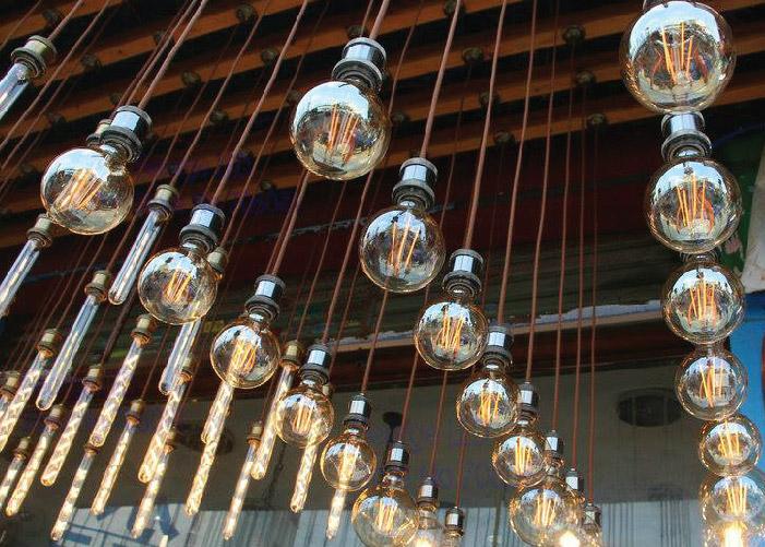 bóng đèn loại nào tốt: ưu nhược điểm của đèn sợi đốt