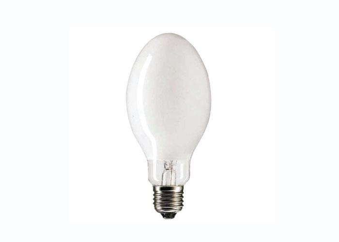 bóng đèn loại nào tốt: ưu nhược điểm của đèn cao áp thủy ngân