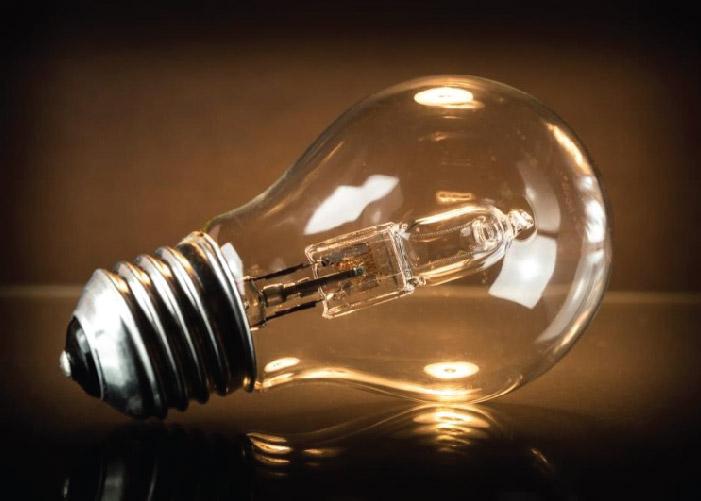 bóng đèn loại nào tốt: ưu nhược điểm của đèn Halogen