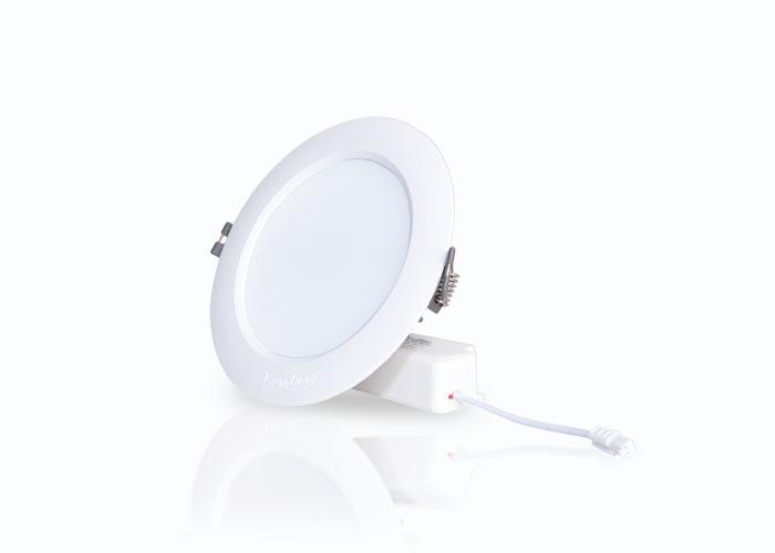 Đèn led là một lựa chọn tuyệt vời bởi độ an toàn cao, chống chập, tuổi thọ sử dụng cao