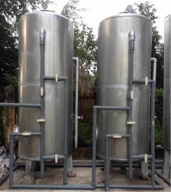kinh nghiệm mua vật tư nước, thiết bị nước dân dụng