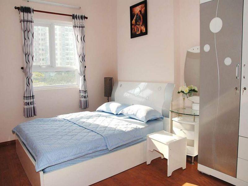 Theo phong thủy phòng ngủ, Giường là đồ vật quan trọng nhất trong phòng ngủ