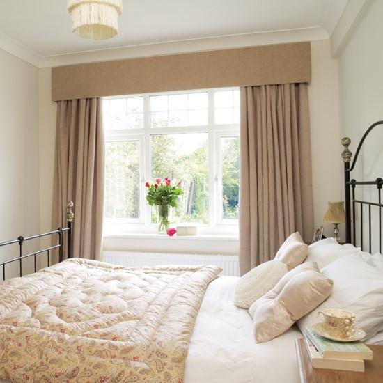 Lưu ý trong việc chọn rèm ngủ và cửa sổ