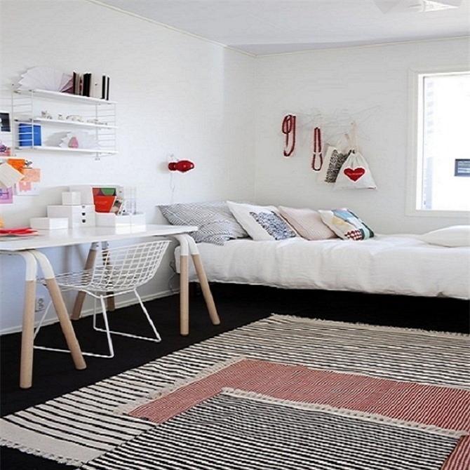 Lưu ý Vị trí đặt giường trong phong thủy phòng ngủ vợ chồng