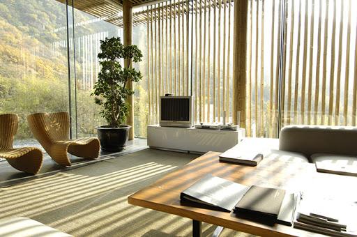 tận dụng ánh sáng tự nhiên trong thiết kế nội thất và nhà ở