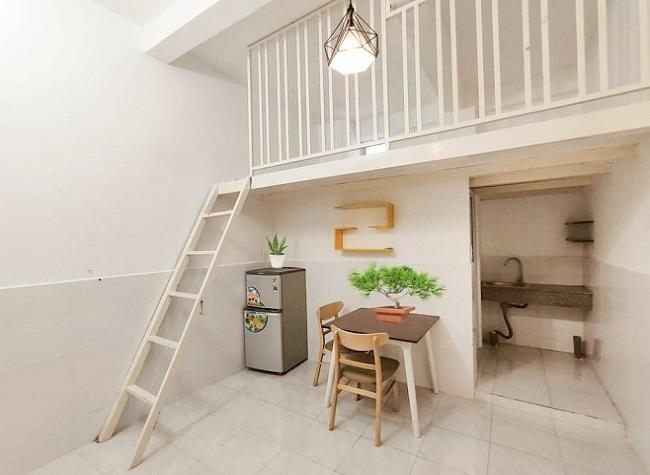 lưu ý xây nhà trọ cho thuê dành cho người có thu nhập cao