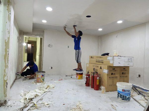 Xây nhà cấp 4 cần lưu ý gì khi sửa sang nhà cửa