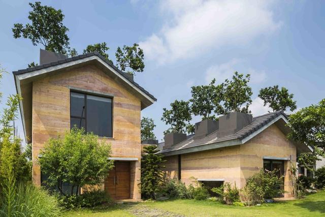 Xây nhà cấp 4 cần lưu ý về các công trình khác quanh nhà
