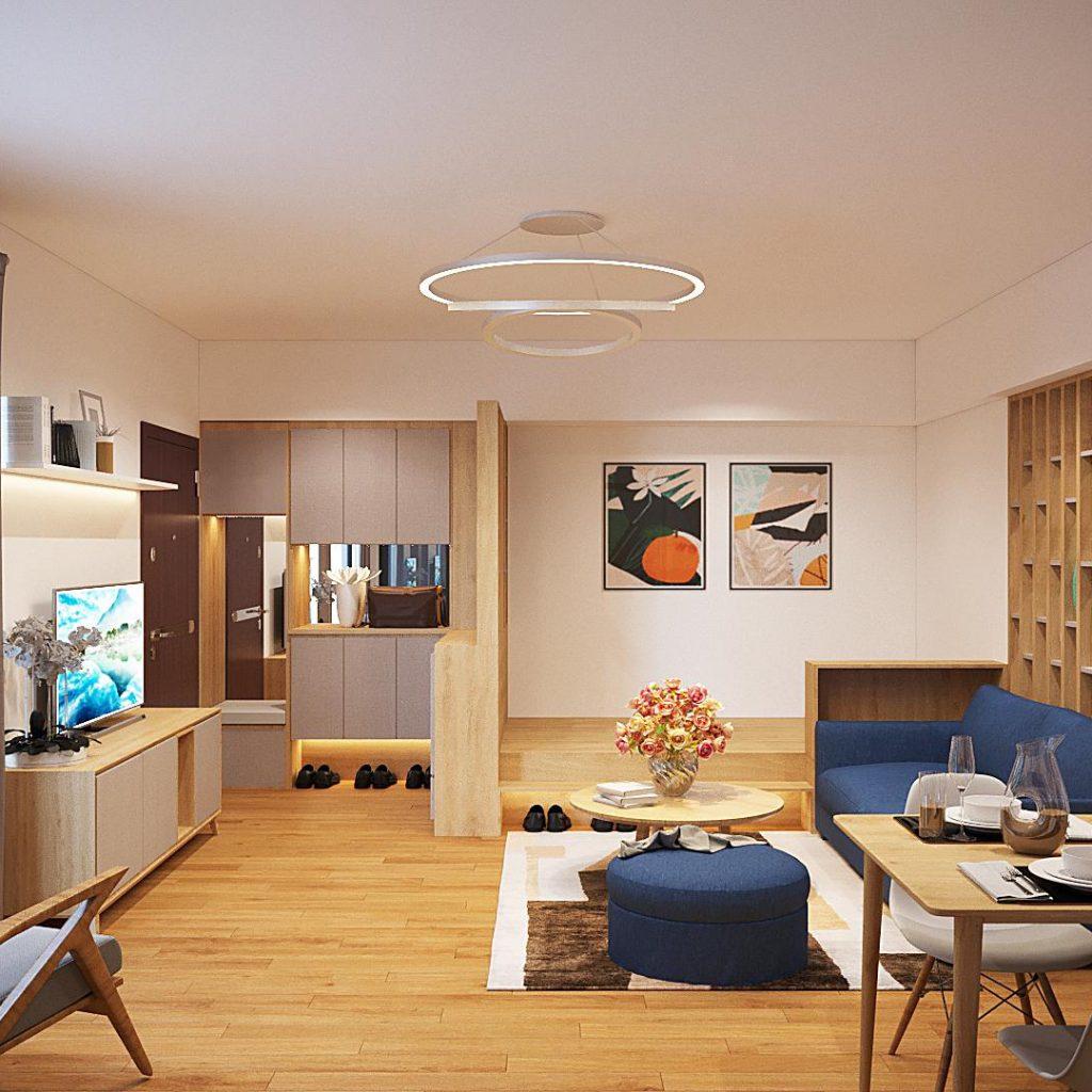 Tận dụng tốt ánh sáng trong thiết kế nội thất và nhà ở giúp tiết kiệm chi phí hơn