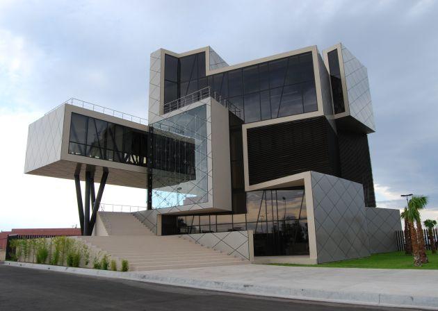 Trường phái thiết kế kiến trúc Bauhaus và những tác động đến thiết kế kiến trúc Việt Nam