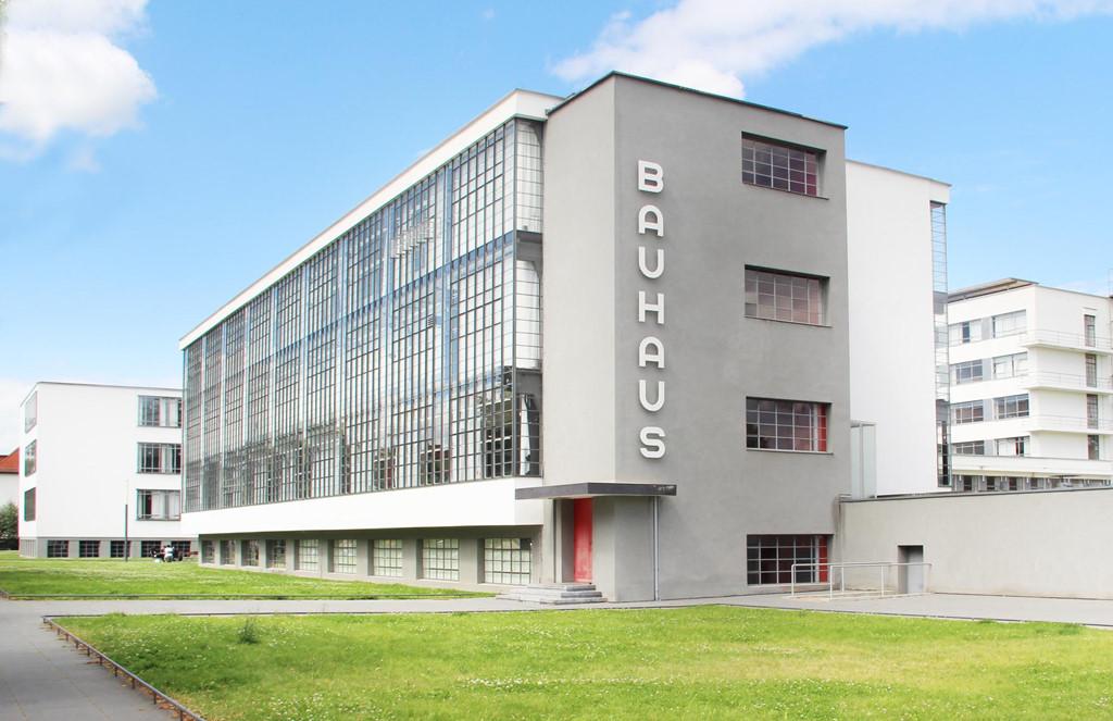 Phong cách kiến trúc Bauhaus - Không gian sống tối ưu hóa công năng và nghệ thuật