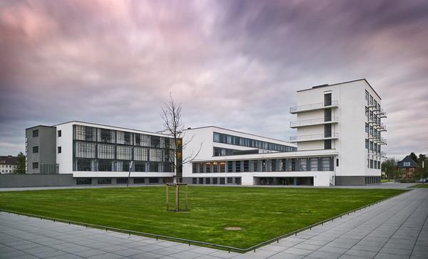 Nguồn gốc hình thành trường phái kiến trúc Bauhaus